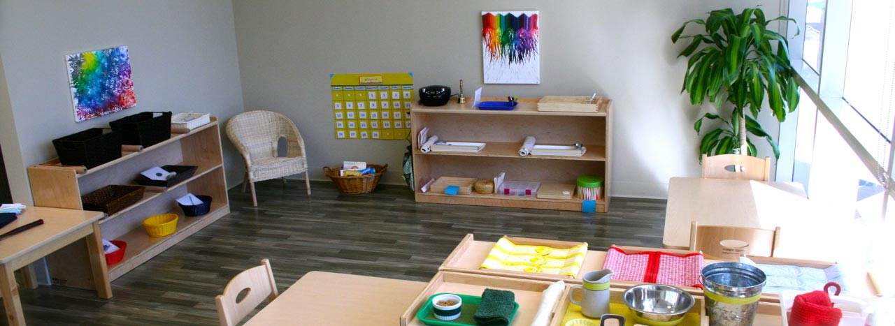 Whats The Big Deal With Independence In Montessori